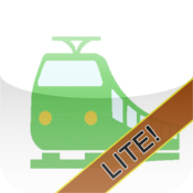 iTrain Sound Lite icon