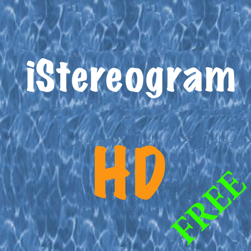 iStereogram HD Free