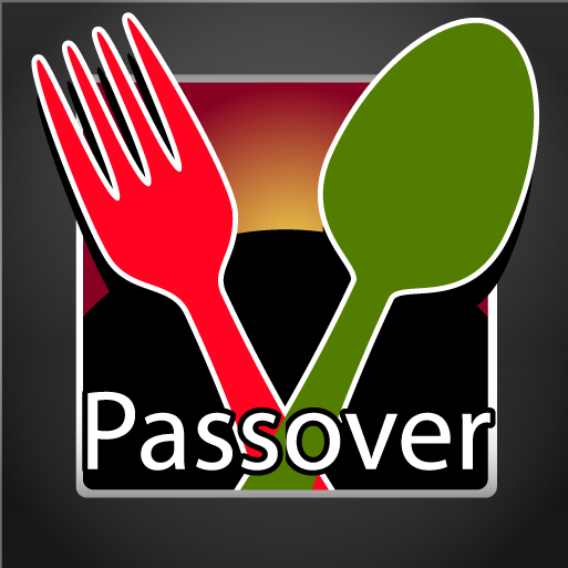 Passover Food Street by Feel Social