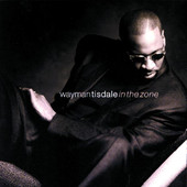 In the Zone, Wayman Tisdale