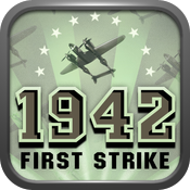 1942: First Strike Review icon