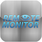 Remote Monitor icon