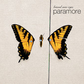 Brand New Eyes, Paramore