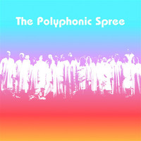 The Beginning Stages of The Polyphonic Spree