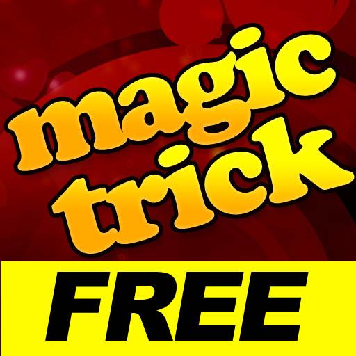 Free Magic Trick - Pick a Number
