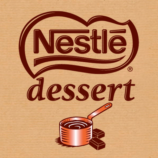 Nestl dessert for La table a dessert