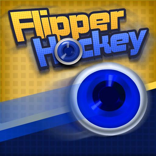 FlipperHockeyHD