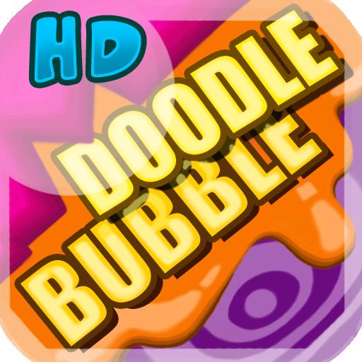Doodle Bubble HD