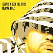 Heavy Hitz artwork