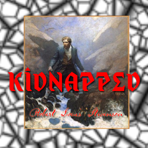 Kidnapped, Robert Louis Stevenson