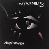 Abracadabra, Steve Miller Band