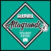 Flaminio Maphia - Allagrande (Praticamente in mutande) | Singolo