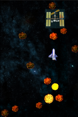 ShuttleRescue Screenshot