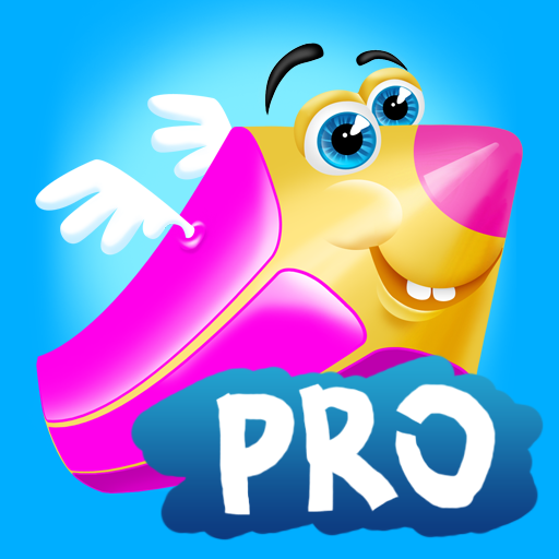 Kid's Art Studio Pro – Paint, draw, and play with no mess!