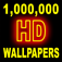 1,000,000 HD Wallpapers for iPad, iPhone Retina and iPod Touch