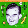 Top songs of 1951 - Rudolph the Red-Nosed Reindeer - Spike Jones