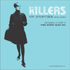 Mr. Brightside (Jacques Lu Cont's Thin White Duke Mix) - Single, The Killers