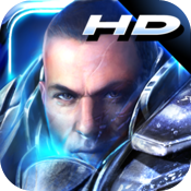 StarFront: Collision HD icon