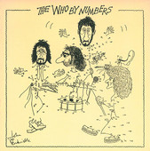The Who By Numbers (Remastered), The Who