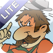 iGrumble Lite icon