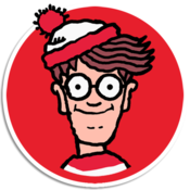 Where's Waldo?™ The Fantastic Journey icon