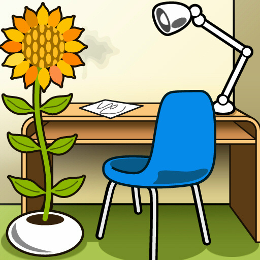 Escape Room of Flower