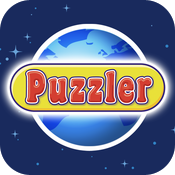 Puzzler World UK icon