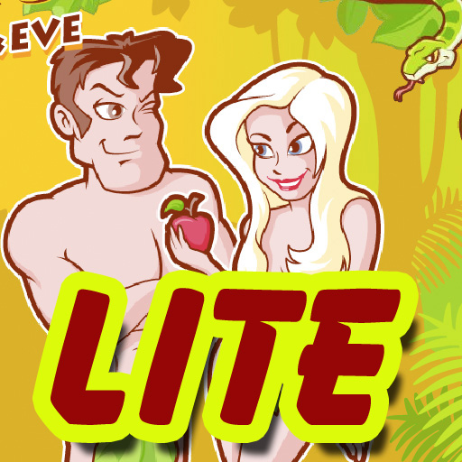 Adam & Eve Pick Up Lite!