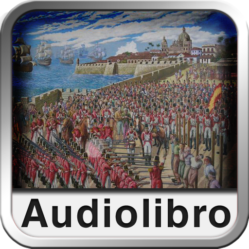 Audiolibro: La independencia de Colombia