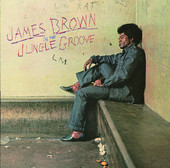 In the Jungle Groove, James Brown