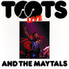 Live, Toots & The Maytals