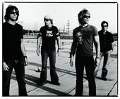 Live from the Bounce Tour, Bon Jovi