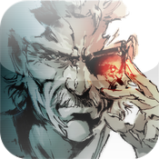 METAL GEAR SOLID TOUCH (US) icon