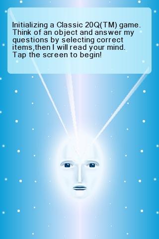 20Q™ Mind Reader FREE