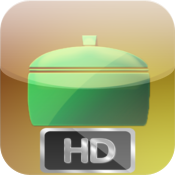 Hungarian Soups HD icon