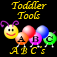 Toddler ABCs - Preschool Alphabet Flash Cards