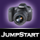Canon EOS 60D by JumpStart for iPhone