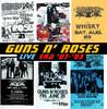 Live Era '87-'93, Guns N' Roses