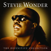 Stevie Wonder: The Definitive Collection, Stevie Wonder