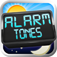 Alarm Tones for iPod Touch and iPhone - Free