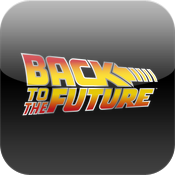 THE ENCYCLOPEDIA OF BACK TO THE FUTURE icon