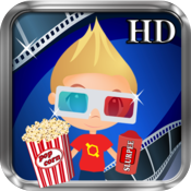 Movie Rush! HD Review icon