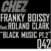 Black Music Remixes - EP, Franky Boissy