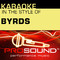 Karaoke - In the Style of the Byrds - EP (Professional Performance Tracks)