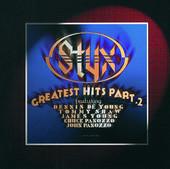 Styx: Greatest Hits, Pt. 2, Styx