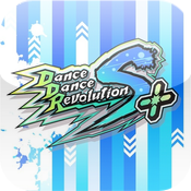 DanceDanceRevolution S+ (US) icon