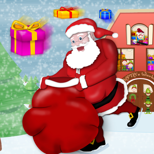 "Santa Claus: Operation ""Save Christmas"""
