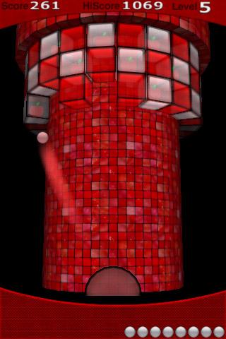 BlocksTouch 3D
