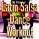 Latin Salsa Dance Workout for Beginners-Denise Druce