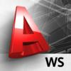 计算机辅助设计网络移动版 AutoCAD WS for Mac
